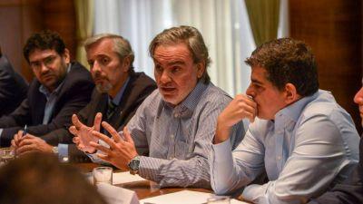 Lopetegui confirmó el llamado a licitación para la construcción del gasoducto Vaca Muerta