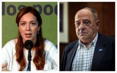 Vidal vs Arroyo: Estalló la pelea electoral por el segundo municipio con más votos de la Provincia