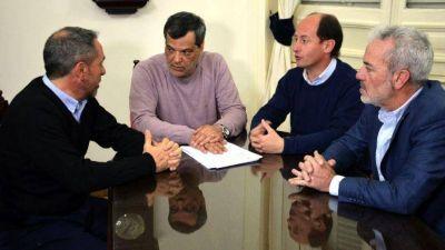 El Gobierno insiste pero el PJ rechaza tratar el Girsu