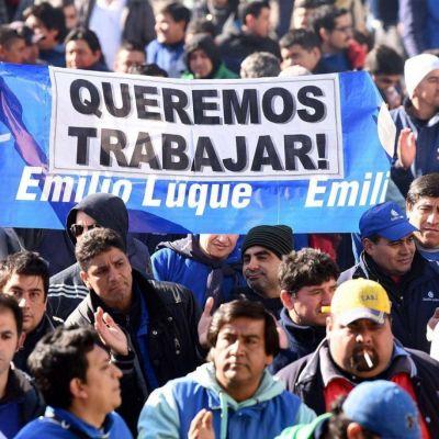 Posible cierre de Supermercados Luque: 1200 trabajadores quedarían en la calle