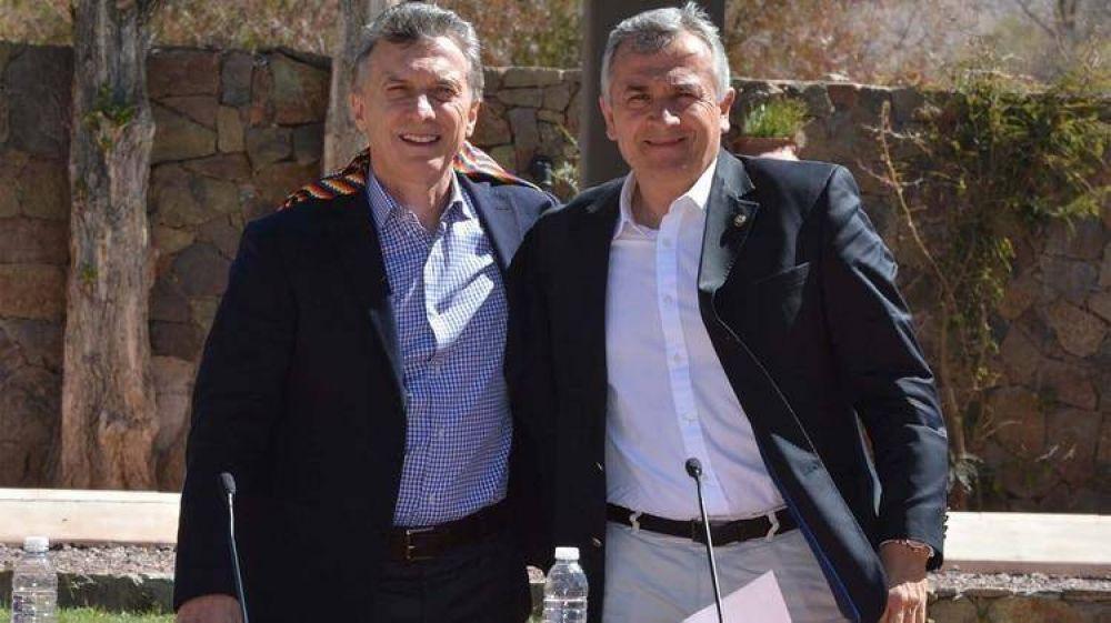Mauricio Macri lleva la campaña a Jujuy, donde en 2015 perdió en primera y segunda vuelta
