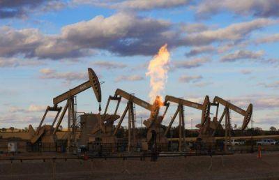 Las reservas mundiales de petróleo aumentaron 0.4% en 2018