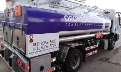Más empresas incursionan en el delivery de combustibles