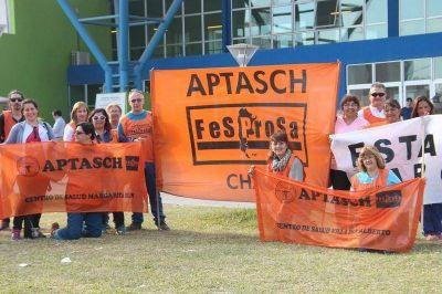 Chaco: Trabajadores de la salud anunciaron un paro por 48 horas
