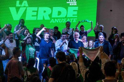 Elecciones de ATE: hoy cierra la campaña la lista oficialista de Godoy