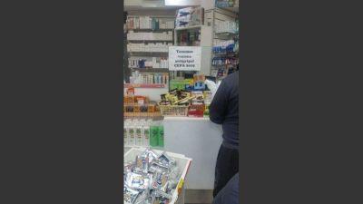 Kiosqueros denuncian a farmacias del conurbano por venta de golosinas