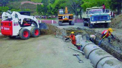 Hay 17 empresas que pugnan por construir el acueducto de Tanti