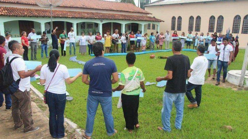 Compromiso profético de la Iglesia en Amazonía y desarrollo humano integral
