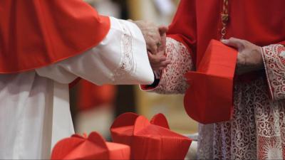 Especulan que el Papa podría convocar a un consistorio para crear cardenales