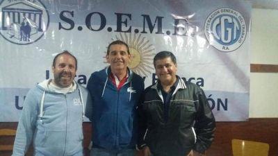 El gremio que conducía Marcelo Balcedo podrá elegir a sus nuevas autoridades