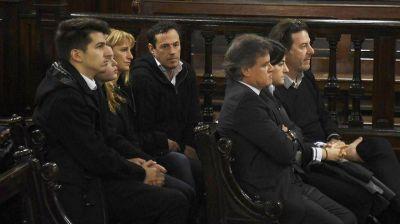 El endoscopista y la anestesista esperan la sentencia por la muerte de Débora Perez Volpin