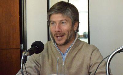 Santiago Bonifatti: