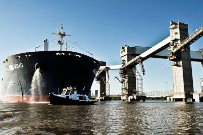 La detención de Herme Juárez, un golpe en la columna vertebral logística de las exportaciones más importantes del país