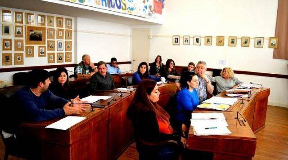 Mar Chiquita: ¿A quién apoyan los concejales justicialistas para las P.A.S.O.?