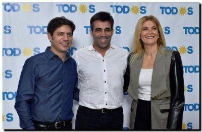"""ELECCIONES 2019: """"Estoy seguro que nos van a recordar por la política deportiva que estamos implementando"""". dijo López"""