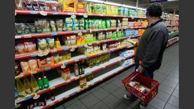 El Gobierno llamó a empresas alimenticias para pedir que no suban precios antes de las PASO