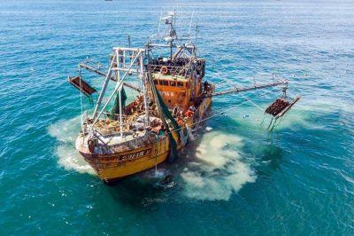 Con un acuerdo cerrado, el SiCoNaRA paró la flota amarilla
