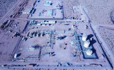 ExxonMobil se prepara para dar un salto en la producción