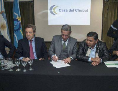 Tecpetrol incorpora un perforador en Chubut