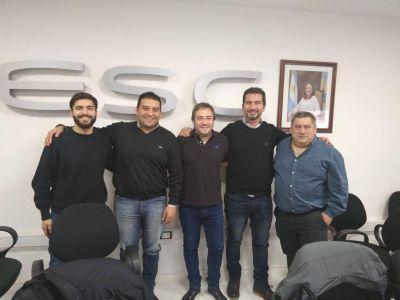 Santa Cruz: el IESC lanzó un nuevo sistema de denuncias web