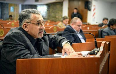El Senado aprobó pedidos de obras que mejoren los servicios a vecinos del interior