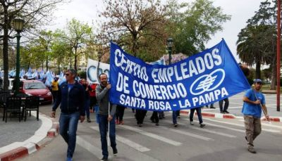 Sólo en el primer cuatrimestre hubo 160 despidos en comercios de Santa Rosa