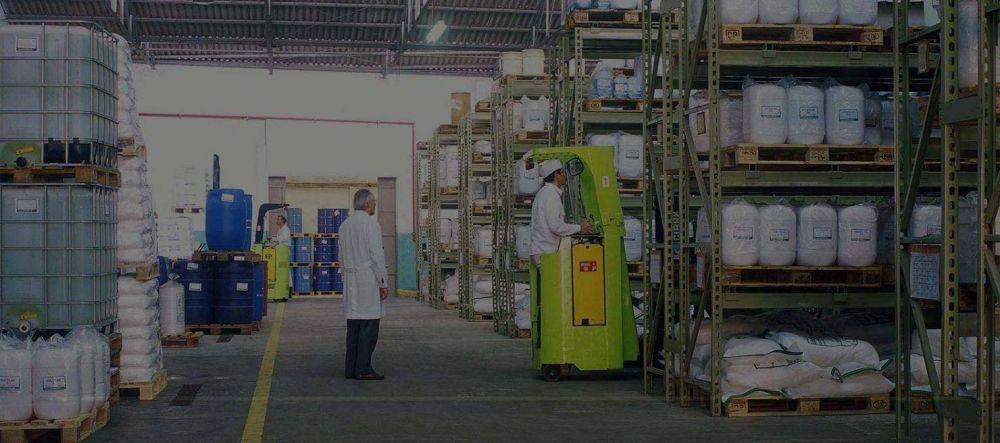 Aumento del 37% para trabajadores de la industria química