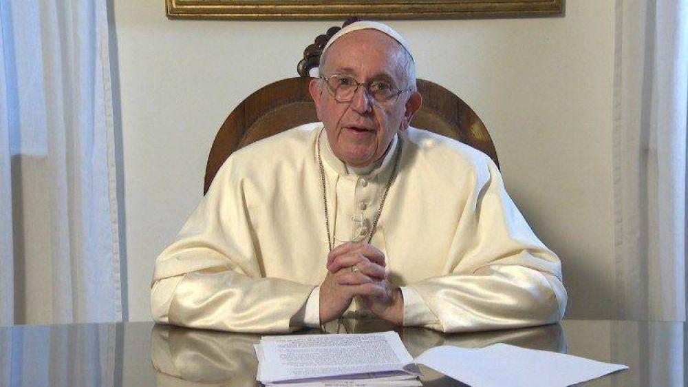 II JNJ Cuba. El Papa: Virgen de la Caridad proteja a todos los cubanos