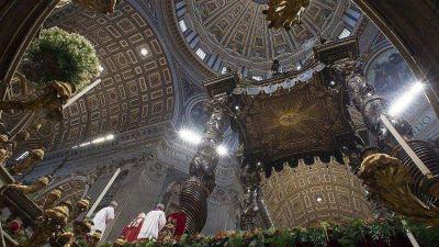 Los opositores a la Iglesia de Francisco