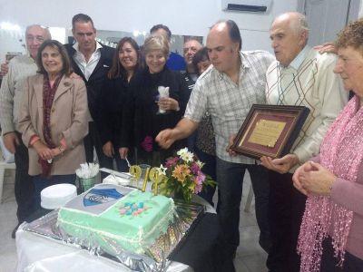 Circulo Católico de San Isidro cumplió 90 años: Fortaleciendo las bases del Padre Federico Grote