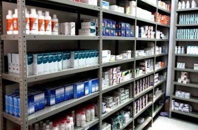 """Medicamentos: """"La baja en el consumo no se refleja en Mar del Plata"""""""