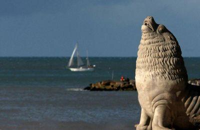 La ocupación hotelera promedio en Mar del Plata fue del 75 por ciento durante las vacaciones de invierno