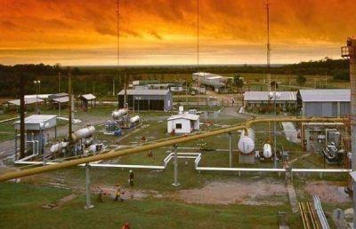 Salta: llegan las máquinas para la exploración de una posible reserva de gas no convencional