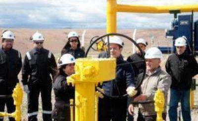 Neuquén alcanzó las 30 solicitudes para exportar gas a Chile