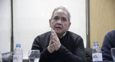 Palazzo ratificó su rechazo a la reforma laboral y sentenció: