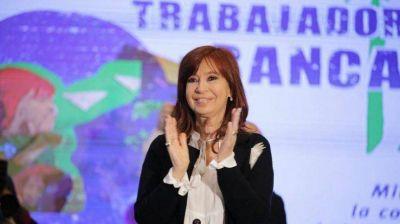 Cristina retoma la campaña en la frontera de un distrito recuperado con la cuna del massismo