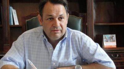 """Alejandro Cellillo: """"En esta elección se define el modelo de país que queremos los argentinos"""""""