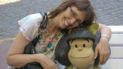 ¿A quién tiene que temer Sandra Pitta?
