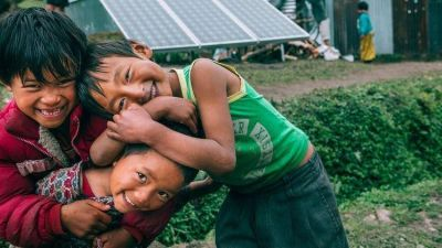 El sistema de energía solar que puede convertir el agua salada en potable promete ayudar a comunidades en pobreza extrema en todo el mundo