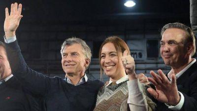 María Eugenia Vidal: el factor que, una vez más, puede salvar a Macri de una dolorosa derrota