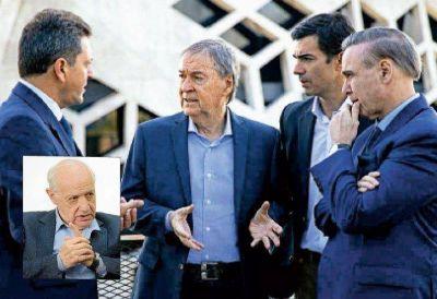 """Cómo y porqué explotó la """"ancha avenida del medio"""" político"""