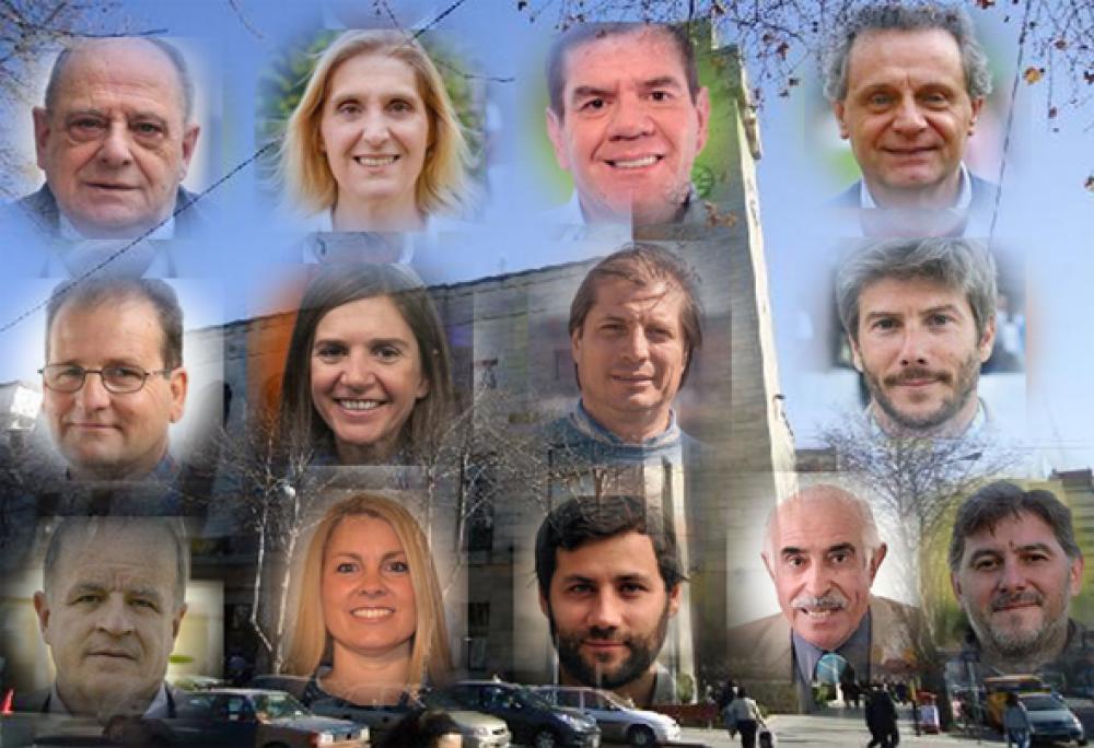 PASO 2019: Los 13 precandidatos a Intendente de Mar del Plata en la línea de partida