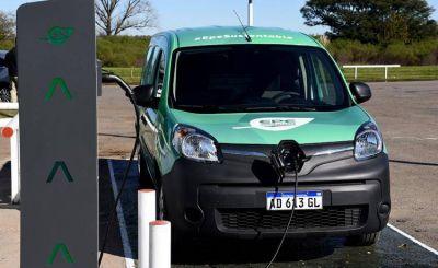 Carga de vehículos eléctricos: ¿Pueden los expendedores comercializar el servicio?