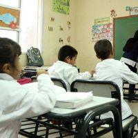 Vuelven las clases en Salta