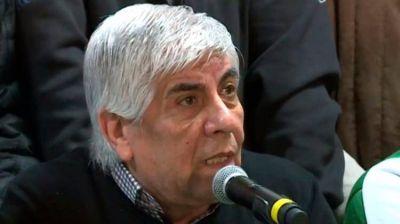 Investigarán a financieras vinculadas a Hugo Moyano por desvío de fondos en el marco de la causa Fútbol para Todos