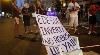 Edesur duplicó sus ganancias en el último año gracias a los tarifazos