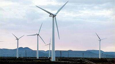 Estiman inversiones por 1.800 millones de dólares en energías renovables