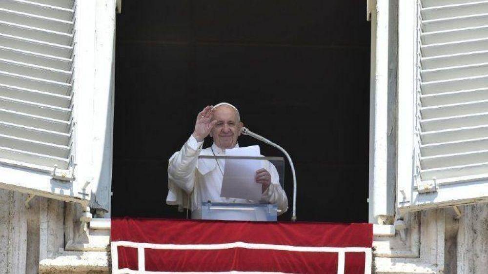 El Papa: buscar las cosas que tienen un verdadero valor