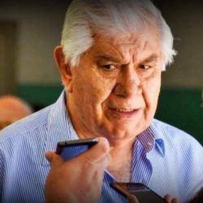 """Neuquén no va a aceptar nunca"": El ""aviso"" de Guillermo Pereyra"