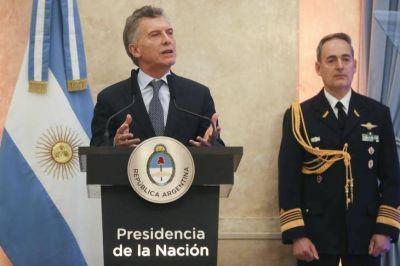 Del voto público al apoyo militar: nueva jugada de Macri para achicar la brecha con Alberto